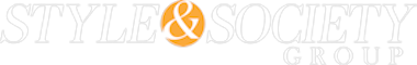 STYLE & SOCIETY GROUP Logo